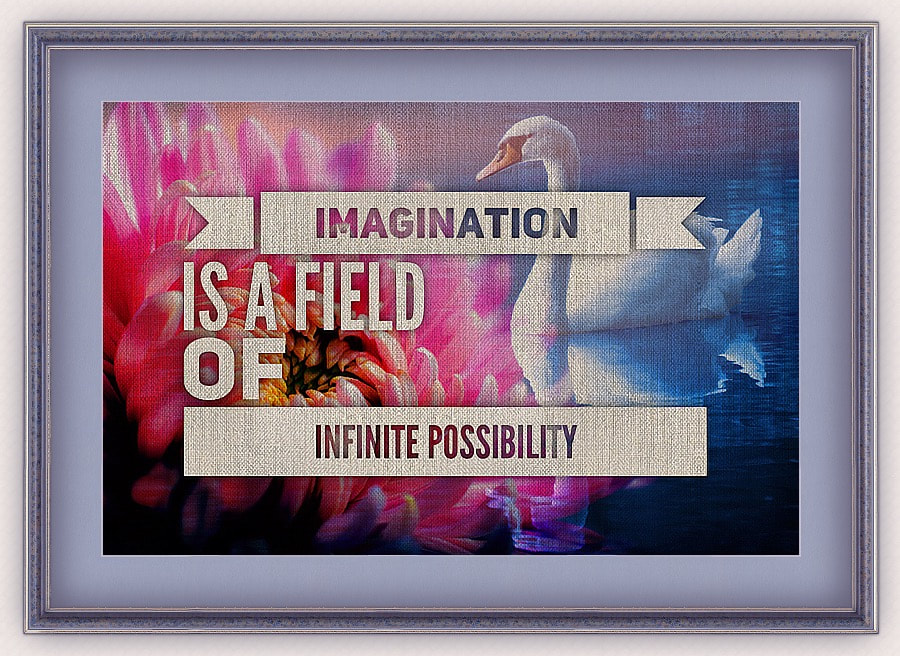 imagination. deepak chopra, possibility,  inspiration,